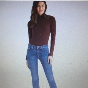 For All mankind Roxanne Jeans